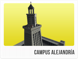 Campus Virtual Alejandria
